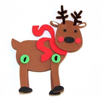 Christmas Craft FRESH