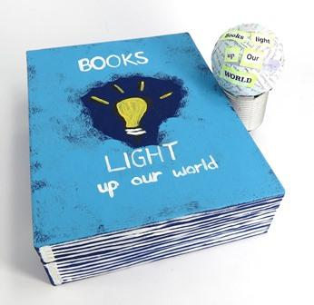 Light up your world with Book Week 2015!