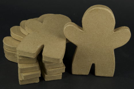 Paper mache shapes image search results for Paper mache objects