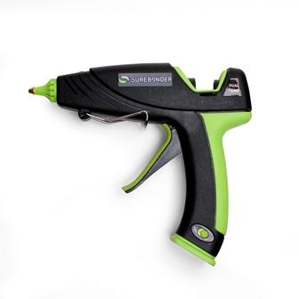 SUREBONDER TRADE DUAL TEMP GLUE GUN AUTO 60 WATTS (DT-360F)