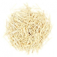 LITTLE WOOD MATCHSTICKS NATURAL 1,000 PC ^ - Click for more info