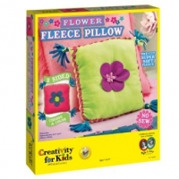 CFK FLEECE PILLOW KIT - Click for more info