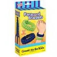 CFK PARACORD BRACELETS KIT - Click for more info