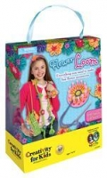 CFK FLOWER LOOM KIT - Click for more info
