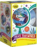 CFK CREATE YOUR WORLD KIT - Click for more info