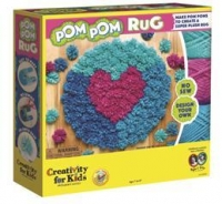 CFK POM POM RUG KIT - Click for more info
