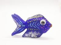 PAPER MACHE FISH 1 PC - Click for more info