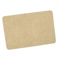 LITTLE WOOD PLACEMAT - RECTANGLE 1 PC - Click for more info