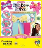 CFK HAIR BOW MAKER - Click for more info