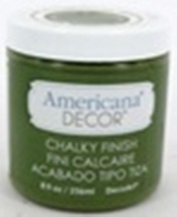 Enchanted 236mL Americana Décor Chalky Paint # - Click for more info