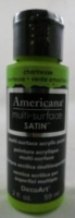 Chartreuse 59mL Americana MultiSurface Satin # - Click for more info
