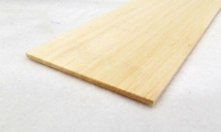 BALSA SHEET 2.5 X 75 X 915mm 1 PC # - Click for more info