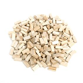 BALSA BASICS PACK ASSTD BRICKS 238 PC # - Click for more info