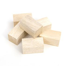 CRAFTSMART BALSA BASICS PACK ASSTD BLOCKS 6 PC # - Click for more info