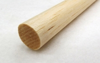 CRAFTSMART BALSA DOWEL ROD BROWN 19.0 X 915mm 1 PC # - Click for more info