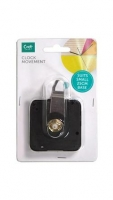 CLOCK MOVEMENT 9mm 1 PC #