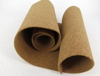 CORK ROLL 200mm X 1m  H/S # - Click for more info