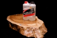 GLASS COAT SET/2 X 500ML (1L) - Click for more info