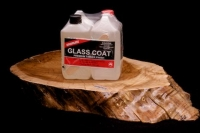 GLASS COAT SET/2 X  1L (2L) - Click for more info