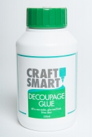 DECOUPAGE GLUE 250mL * - Click for more info