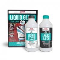 GLASS COAT LIQUID GLOSS SET/2 X 1L (2L) - Click for more info