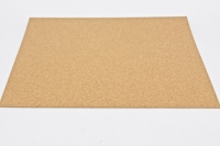 CORK SHEET MED SQUARE 300 X 300 X 2.7mm 1 PC # - Click for more info