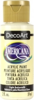 DECOART AMERICANA ACRYLIC LIGHT BUTTERMILK 59mL - Click for more info