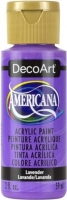 DECOART AMERICANA ACRYLIC LAVENDER 59mL - Click for more info