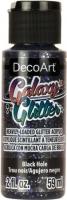 DECOART GALAXY GLITTER BLACK HOLE - Click for more info