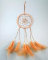 Large Dreamcatcher Kit- Hazelnut # - Click for more info
