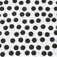 LITTLE EYES JOGGLE GLUE 20MM 100 PC ^ - Click for more info