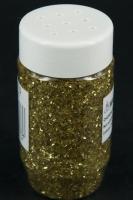 GLITTER GOLD SHAKER (110 GM) 200 mL/JAR* - Click for more info