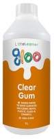 GLOO KIDS CLEAR GUM GLUE 1L # - Click for more info