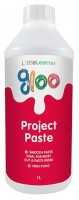 GLOO KIDS PROJECT PASTE GLUE 1L # - Click for more info
