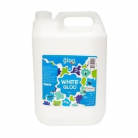 GLOO KIDS PVA GLUE 5L # - Click for more info