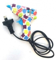 GLOO KIDS GLUE GUN LOW TEMP # - Click for more info
