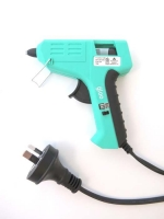 GLOO GLUE GUN MINI DUAL TEMP 1 PC # - Click for more info