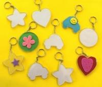 Key to Mum's Heart