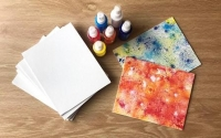 CREATIVE CANVAS KIT (MAKES 30) - Click for more info