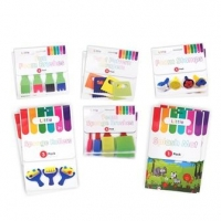 LITTLE PAINT ACCESSORIES BUMPER PACK 40 PC - Click for more info