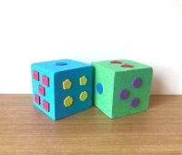 DESIGN A DICE KIT (MAKES 20) - Click for more info