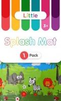 LITTLE SPLASH MAT 1 PC - Click for more info