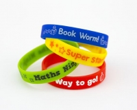 LITTLE REWARD BANDS 24 PC - Click for more info