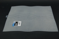MESH PLASTIC SHEET 7 COUNT 1 PC # - Click for more info