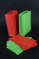 PAPER BAGS XMAS 30 PC* - Click for more info