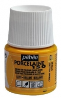 PEBEO PORCELAINE 150 45ML CITRINE YELLOW # - Click for more info