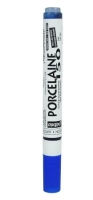PEBEO PORCELAINE 150 MARKER BROAD 1.2mm TIP LAPIS BLUE # - Click for more info