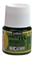 PEBEO PORCELAINE 150 45ML MALACHITE GREEN # - Click for more info