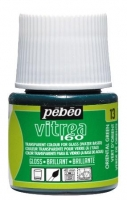 PEBEO VITREA 160 GLOSS 45ML ORIENTAL GREEN # - Click for more info