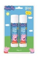 PEPPA PIG GLUE STICK 40 GM X 2 PC * - Click for more info